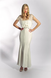 Belle & Bunty Spring 2013 Bridal Wedding Dresses