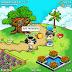 Tải Game Nông Trại Vui Vẻ Cho Java, Android