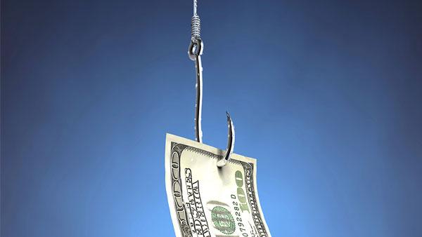 Top 5 Tips For Avoiding A Financial Scam