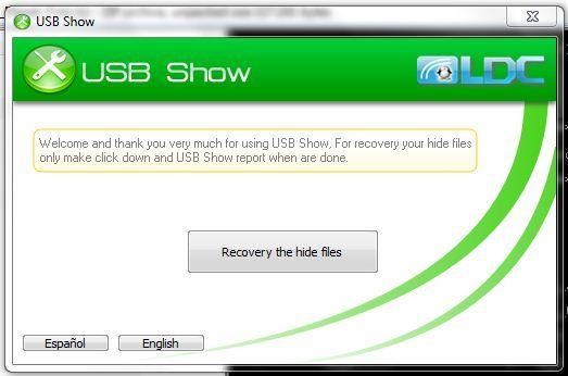 USB show [Planet Free]