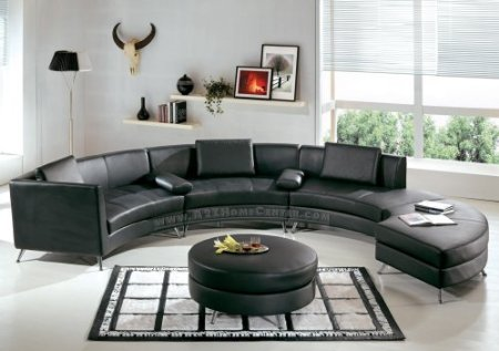 Best Seller Curved Sofa