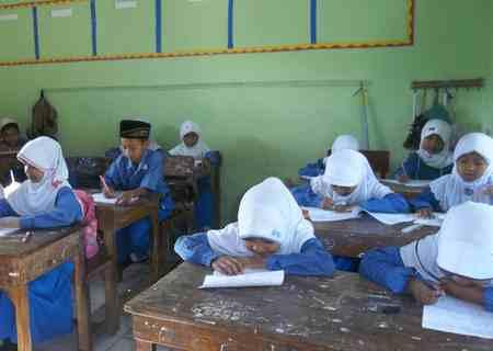 Download Soal Uas Kelas 4 Sd Dan Mi Mi Kalimulyo