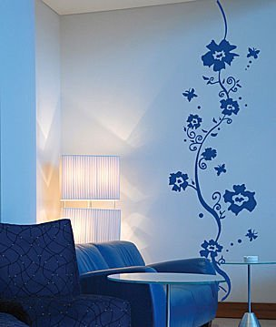Arredamento online arredare casa idee e colori di tendenza nel 2012 - Idee per dipingere pareti ...