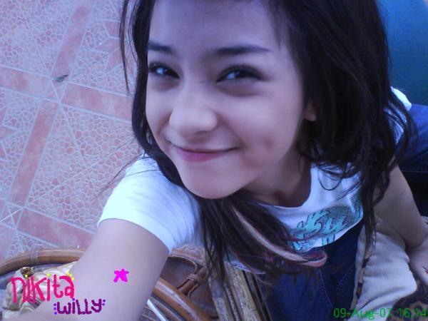 Nikita Willy - Picture