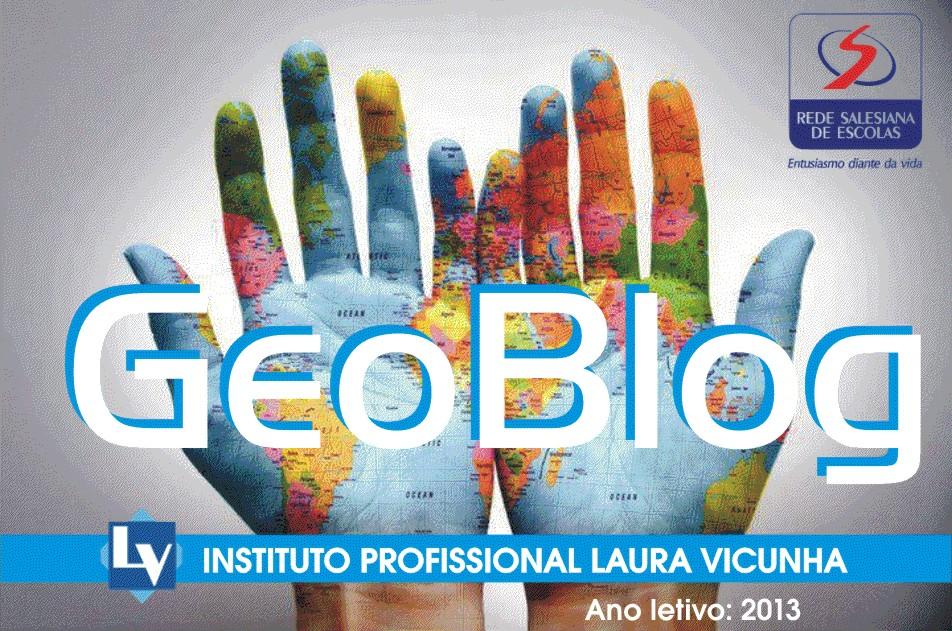 GeoBlog