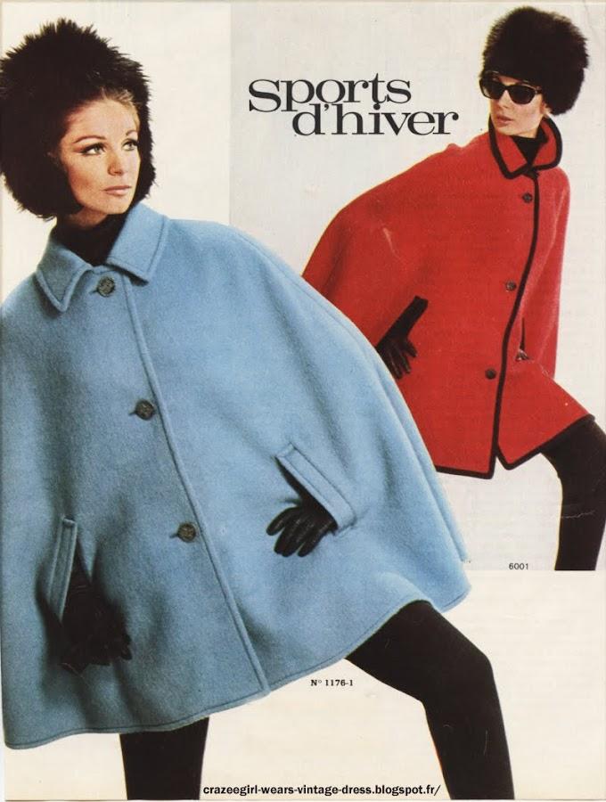 Cape wool 1967 1960 60s