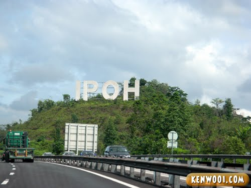 ipoh sign