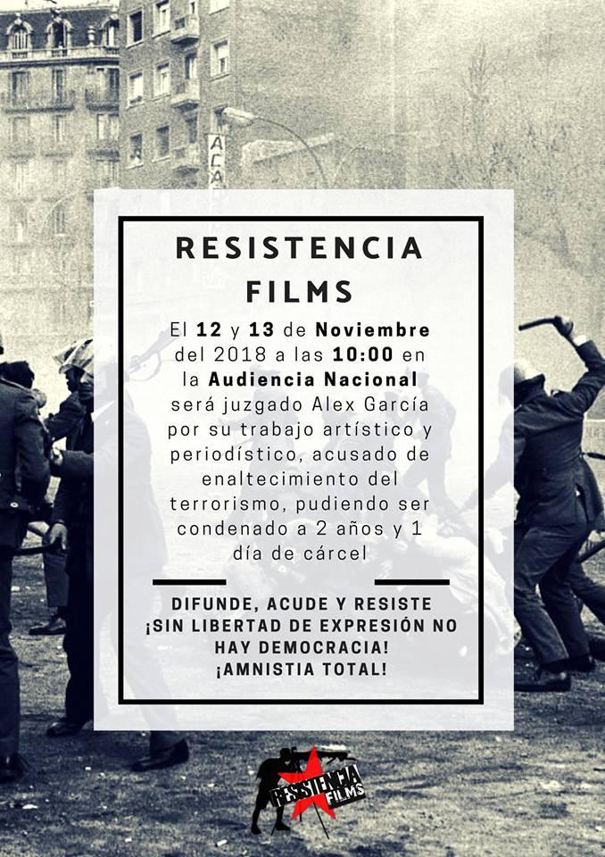 Resistencia Films