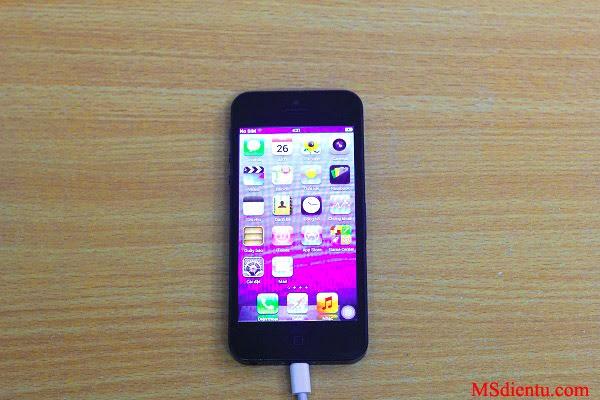 Màn hình Iphone 5 Trung Quốc