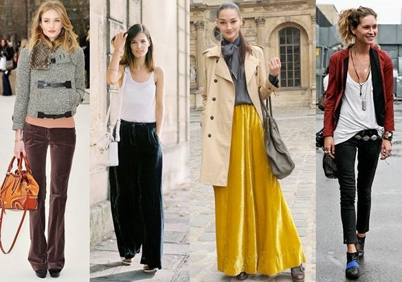 street style, tendencias