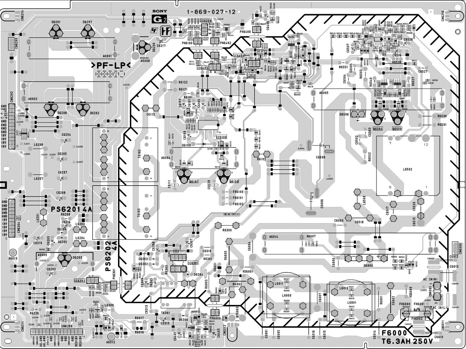 Sony Kdl40s2000 - Kdl32s2000