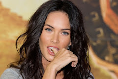 Wild Pics Of Megan Fox