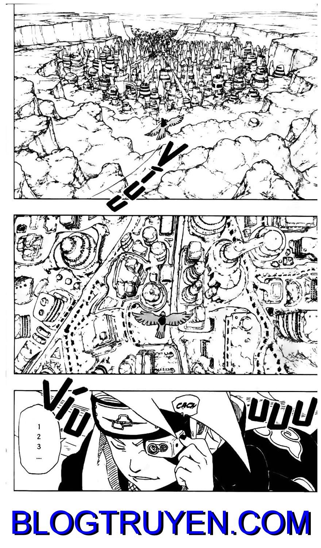 Naruto chap 248 Trang 2 - Mangak.info