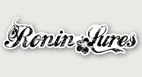 Ronin Lures