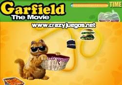 Jugar Garfield 3