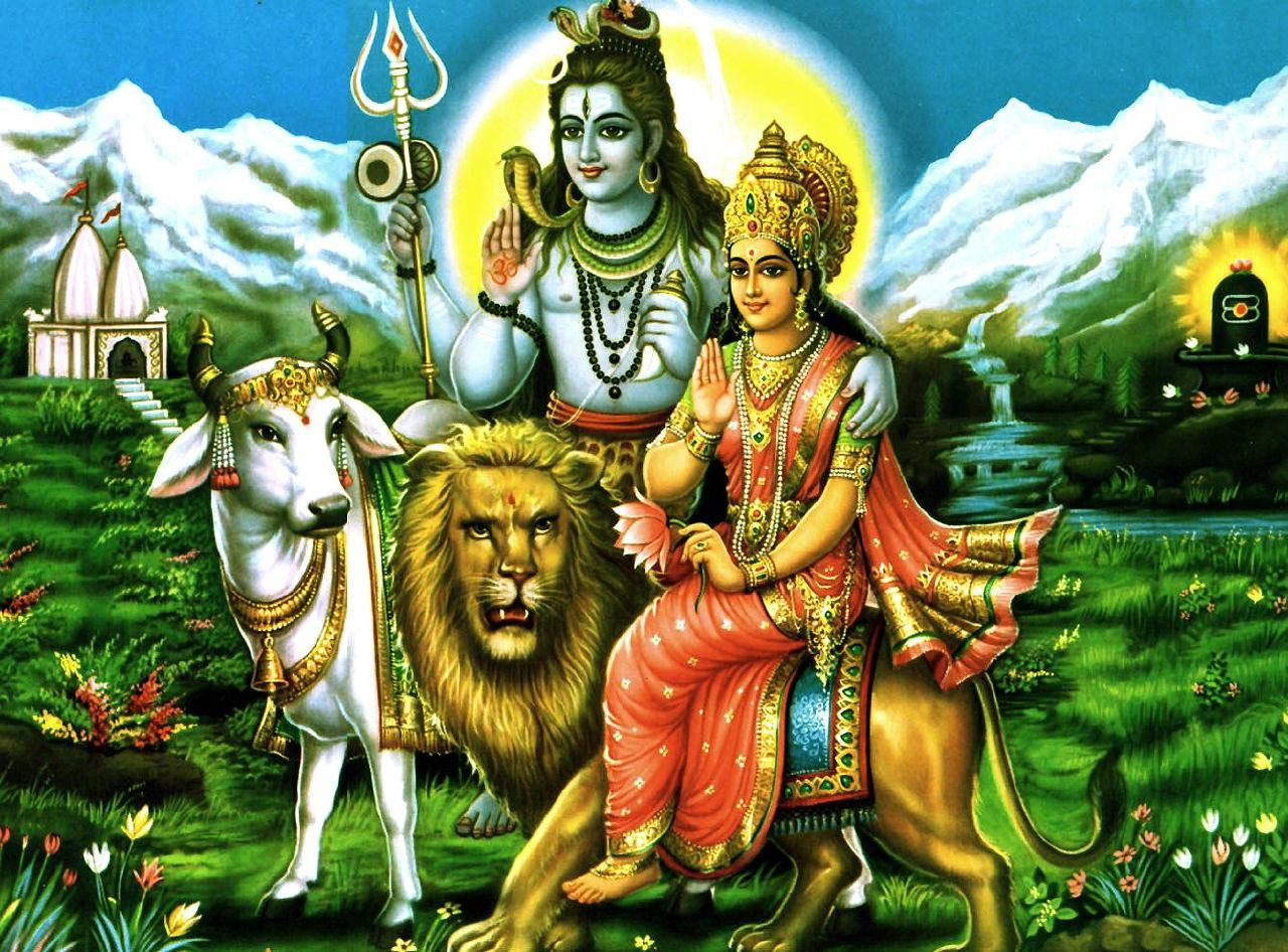 Lord shiva parvati hd wallpapers lord shiva parvati hd pic lord shiva