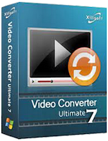 Download Xilisoft Video Converter Ultimate v7.1.0.20120222 Portable - Andraji