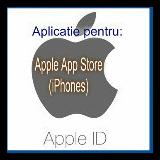 Descarca Aplicatia pentru:Apple App Store (iPhones)