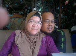Aku dan isteri