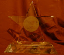 WINNER OF THE 2011 RNA AWARD FOR HISTORICAL FICTION.  WINNING NOVEL - TO DEFY A KING.