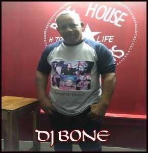 DJ BONE - HTOWN/LA