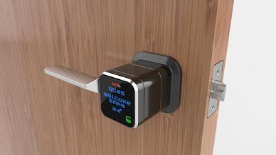 Smart Door Locks For Connected Homes (15) 15