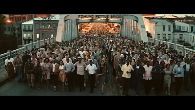 Selma (2014 / Movie) - TV Spots 'Powerful' & 'Faith' - Screenshot