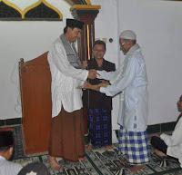Bantuan Ramadhan Tiap Masjid Rp10 Juta