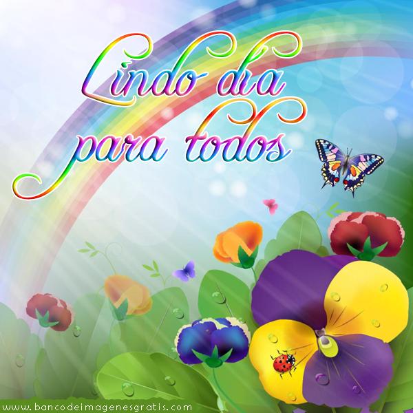 BANCO DE IMÁGENES: ¡Feliz Sábado! Nuevas tarjetas con mensajes bonitos