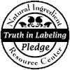 Truth In Labeling Pledge
