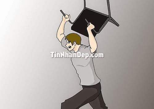 Sử dụng đồ đạc xung quanh làm chướng ngại ngăn địch