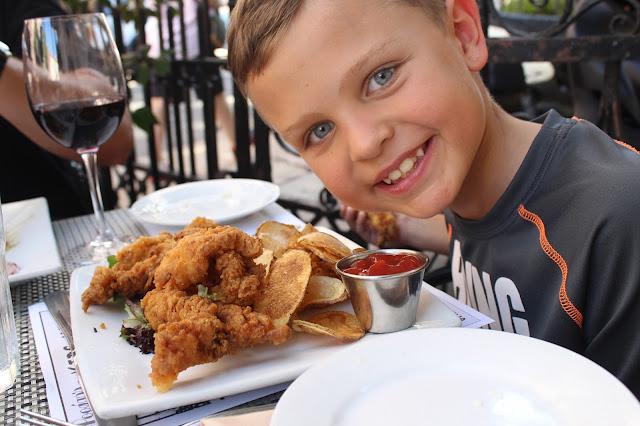 Poogan's Porch Fried Chicken Charleston
