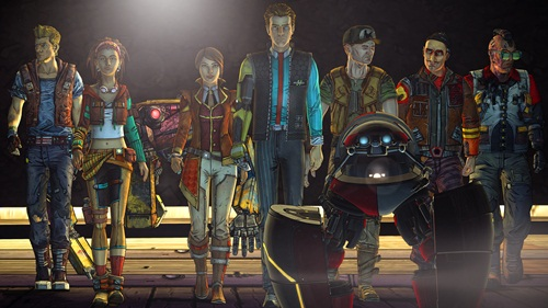 Tales from the Borderlands: Episode 4 - PC (Download Completo)