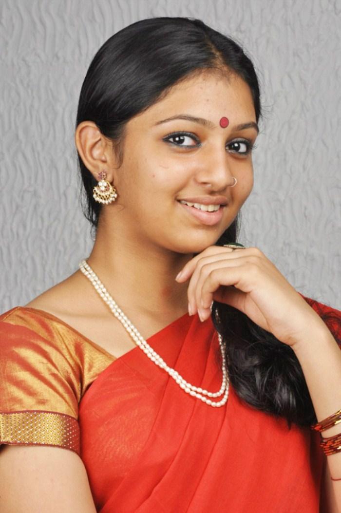 Captain Tv Actress Lakshmi Menon Interview