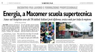 macomer its 2011