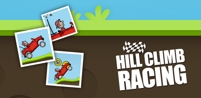 Download Hill Climb racing TO PC