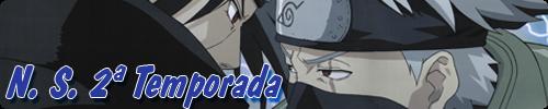 Naruto Shippuden 2ª Temporada