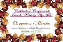 Gracias Claudia!!!!!!