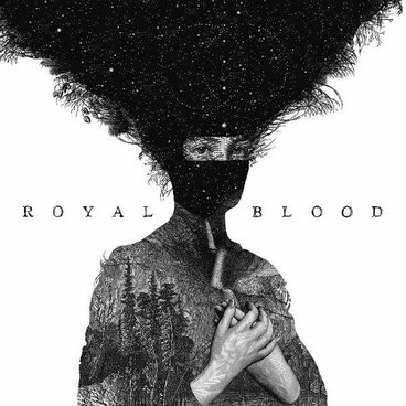 Royal Blood autumn European tour 2014