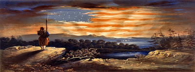 Beautiful usa flags oil paintings and arts facebook timeline cover