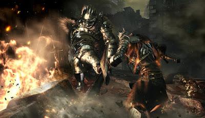 'Dark Souls III