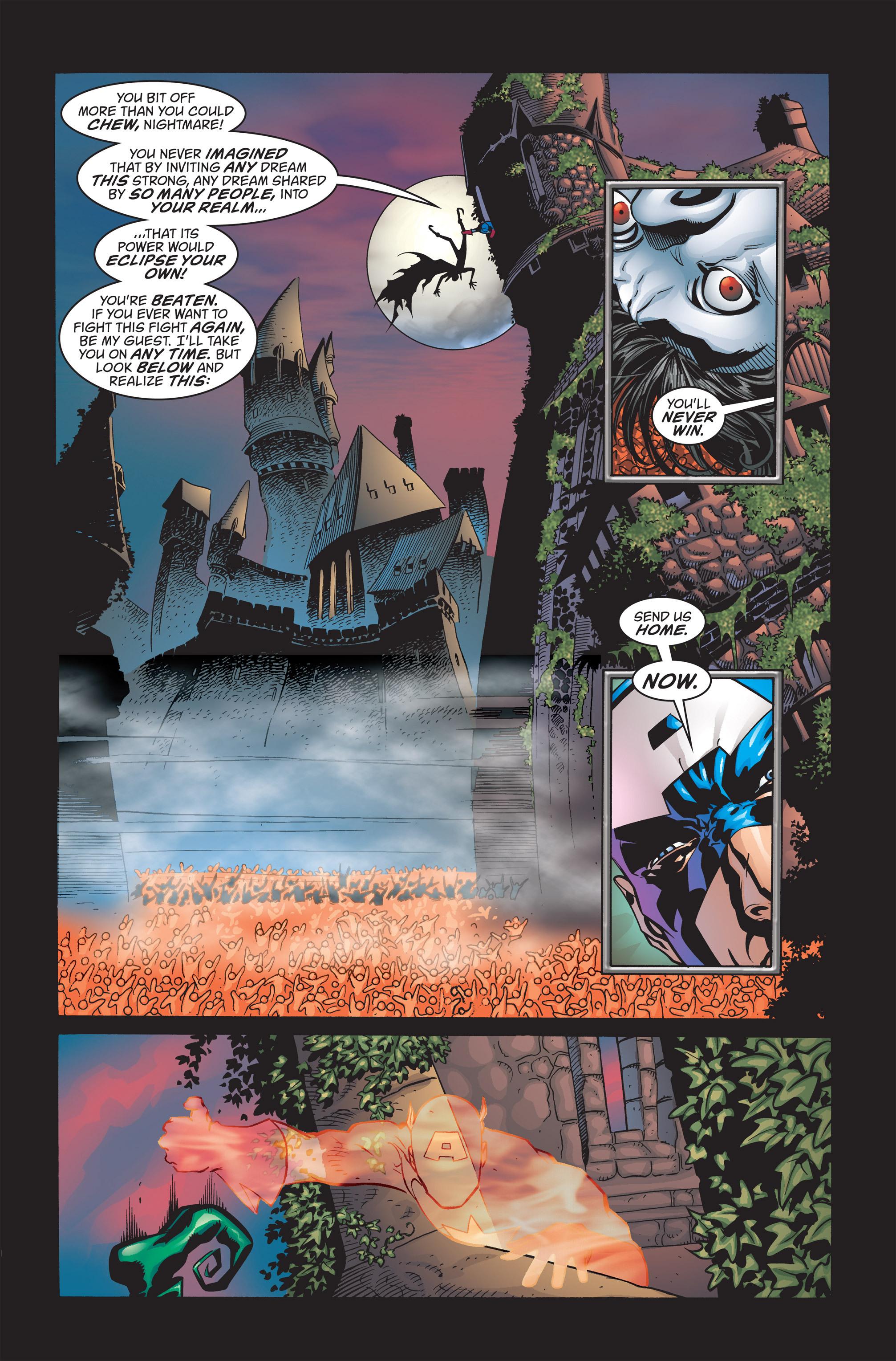 Captain America (1998) Issue #12 #18 - English 19