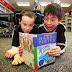 """""""Expecto Patronum"""": Estudian actividad cerebral leyendo """"Harry Potter"""""""