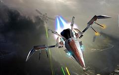 Sky Force - Game Bắn Máy Bay cho di động