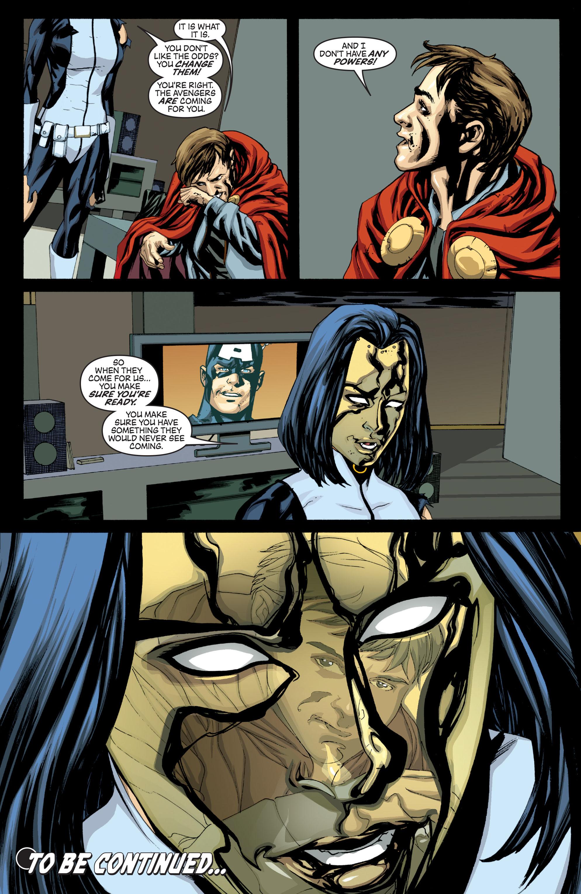 New Avengers (2005) chap 64 pic 20