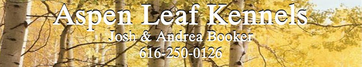 Aspen Leaf Kennels