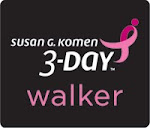 I&#39;m walking in the San Diego 3-Day <br> 60 miles - November 2013 <br> I can do it with your help...