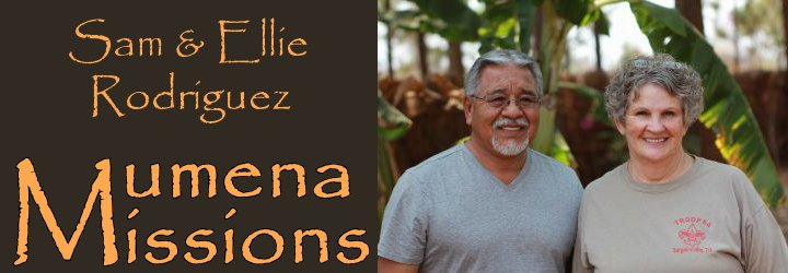 Rodriguez Family Missions