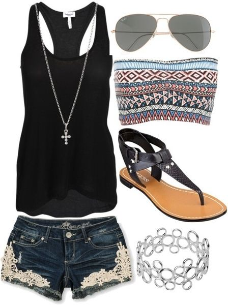 Fabulous Summer Outfit