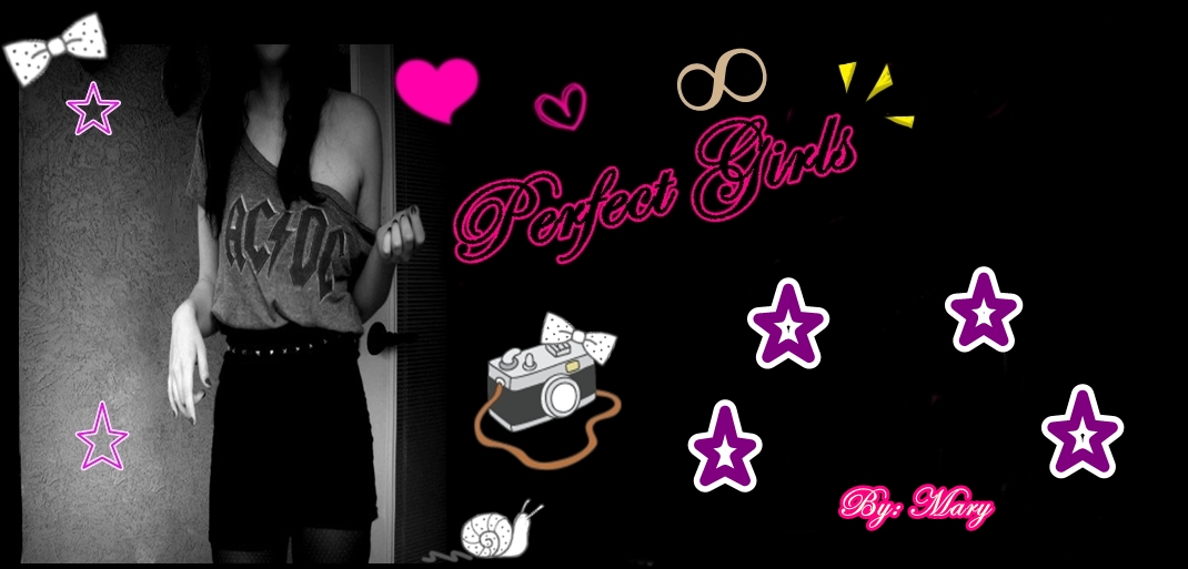 Perfect Girls